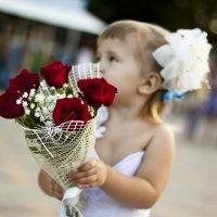 На параде невест :: Алексей Баталов
