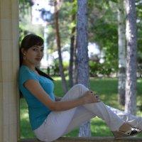 Моя любовь :: Андрей Канунников