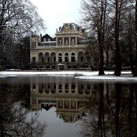 Vondelpark Pavilion :: ercalote