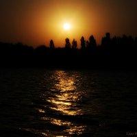 Sunset :: Liana Harutyunyan