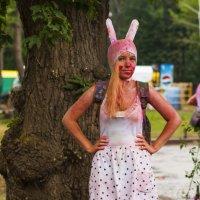 Фестиваль красок ColorFest :: Николай