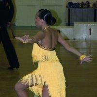 Dance :: Дмитрий Бочков