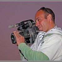 репортер :: Надежда Шемякина