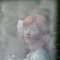 Через стекло 2 :: Erin Завгородняя