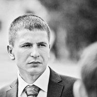 портрет :: Дмитрий Перепечин