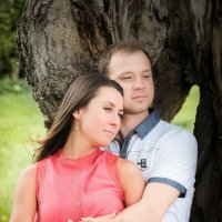 Love story :: Артем Ячменев