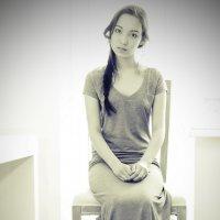 мамино платье :: Айдимир .
