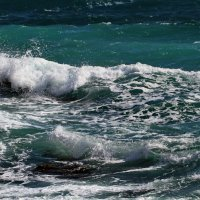 морская волна :: valeriy g_g