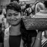 Балийская юность :: Svetlana Kas
