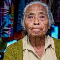 Балийская старость :: Svetlana Kas