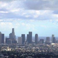 Лос Анджелес :: Александр Творогов