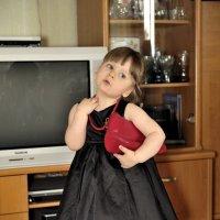 Наша принцесса :: Юрий Никитин
