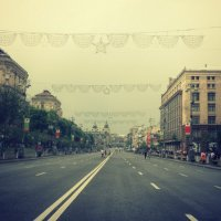 Улица :: Виктория Журавлева