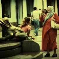 Фотографии все возрасты покорны :: Сергей Панфилов