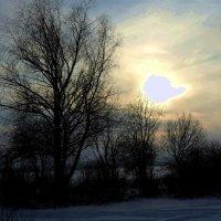 Сквозь облака :: Polina