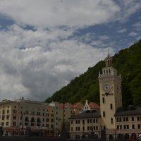 Почти Швейцария. :: Светлана Винокурова
