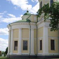 Церковь :: Татьяна Тимошенко