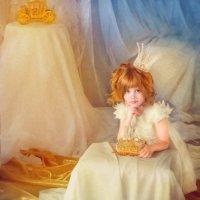 Принцесса! :: Anastasia kim