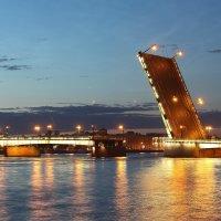 Литейный мост :: Александр Абраменко