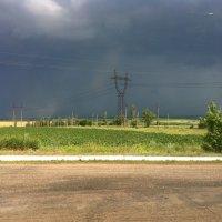 У природы нет плохой погоды. :) :: Маша Кутняя