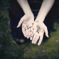 """""""Рождение и смерть в каждом миге..."""" :: Eugeni Lis"""
