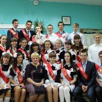 11 класс :: Кристина Пивоварова