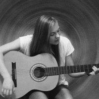 Музыка :: Кристина Пивоварова