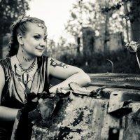 Бум невест 2013 :: Мария Сидорова