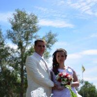 Свадьба как источник новой жизни :: Андрей Канунников