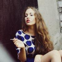 модель :: Наталья Кирилина
