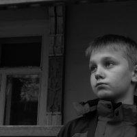 1 :: Илья Бедов