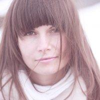 Зима :: Ксения Барзенка