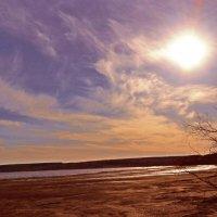 На Обвинском заливе :: Валерий Симонов