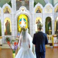 Венчание в Дрездене :: Валерий Струк