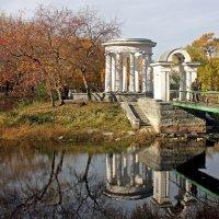 в парке... :: Надежда Шемякина