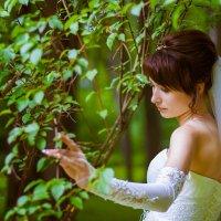 Невеста :: Мария Полохина