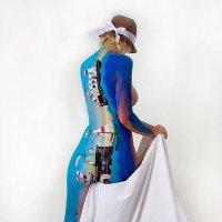 Body Art :: Георгий Столяров