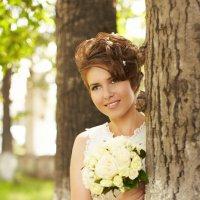 Невеста :: Никита Мельников