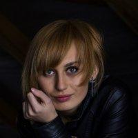 Эвелина :: Diakonov Maxim