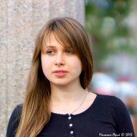Юлия :: Юрий Маланин