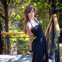 красавицы киева :: Любовь Чистякова