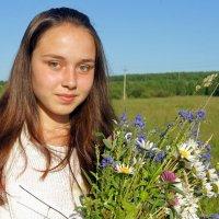 Летом :: Валерий Симонов