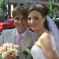Свадьба :: Андрей Семенов