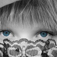 """""""Глаза - зеркало души"""" :: Юлия Абжалимова"""