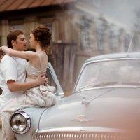 Полина и Вася :: Евгения Моисеева
