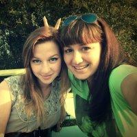 с Натусиком) :: Viktoriya Igorevna