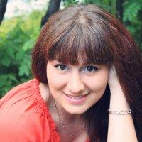 :) :: Viktoriya Igorevna