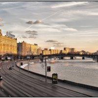 Москва 5 :: Борис Гольдберг