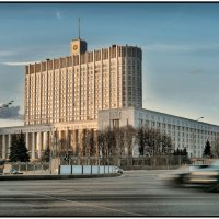 Москва 4 :: Борис Гольдберг