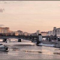 Москва 3 :: Борис Гольдберг